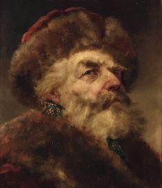 Боярских кровей, автор Шишкин Андрей. Артклуб Gallerix