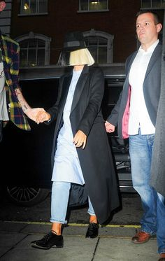 Sia fuckin killin it as usual