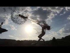 ▶ Dancing with Dandelions - YouTube