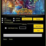 Download free online Game Hack Cheats Tool Facebook Or Mobile Games key or generator for programs all for free download just get on the Mirror links,Warspear Online Free Hack Updated We present you Warspear Online Hack 100% working,safe,undetected and free.With this hack you can play more easier ,have mo ...