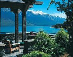 The Honeymoon (New Zealand--wishful thinking).