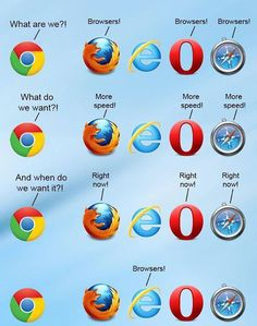 RIP Internet Explorer: The best memes marking the browser's demise Funny Cute, The Funny, Super Funny, Scooby Doo Film, Funny Texts, Funny Jokes, Funniest Memes, Ironic Memes, Hilarious Quotes