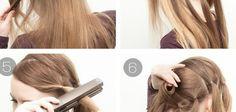 DIY Modern Medieval Hairstyle http://buzzshareblog.com/s14t0f-modern-hairstyle-diy-medi655f