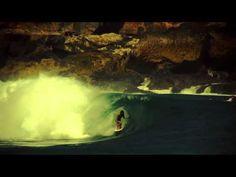 Craig Anderson Moments 2012  #surf #movie
