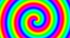rainbow swirl wallpaper - Google Search