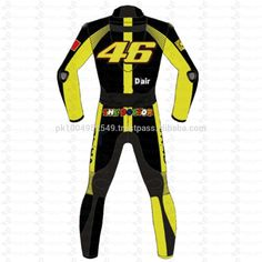 Valentino Rossi VR 46 motogp Motorcycle Leather Racing Suit, one piece and two piece motorbike racing suit Auto Moto suit, View auto racing suits biker racing_marc_marquez_ suit 2013 motogp race suit_marc_marquez_Motorbike_suit, Urban's Choice Product Details from RAZA INTERNATIONAL on Alibaba.com