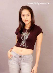 Nushrat Bharucha hot bikini6
