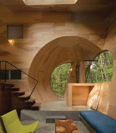 Steven Holl Architects, Paul Warchol · Ex of IN House