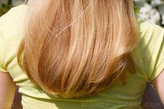 Olejowanie włosów | Moje ulubione metody olejowania włosów - Pielęgnacja Włosów Blog