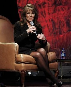 Sarah-Palin-Tea-Party-Glossy-8-x-10-Photo-Picture-b5