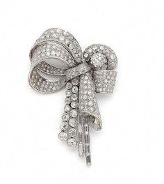 Brooches Jewels : Bo
