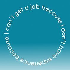 Es war schon eine spannende Diskussion in unseren Communities - nun ist daraus ein Artikel geworden:     Wie soll man Berufserfahrungen sammeln, wenn einem deswegen keiner einen Job gibt?     http://karrierebibel.de/bewerbung-ohne-berufserfahrung-wege-aus-dem-teufelskreis/