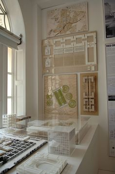 AA School of Architecture Projects Review 2012 - Exhibition