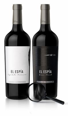 El Espia on Packaging of the World - Creative Package Design Gallery