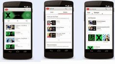 ¡Google lanza YouTube Music Key! | Chermary