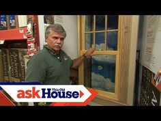 How To Replace Your Windows - YouTube