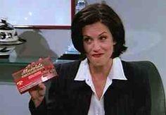 I love mockolate
