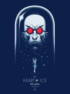 Phantom City Creative Heart of Ice