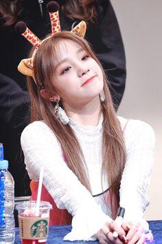 Kpop Girl Groups, Kpop Girls, K Pop, Beijing, Euna Kim, Fandom Kpop, Fandoms, Cube Entertainment, Just Girl Things