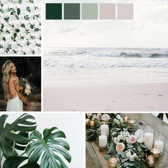 Mood board created to give you calming and serene vibes as you imagine living on a peaceful beach surrounded by the things you love. This mood board currently doesn't have an owner, so if you're interested in using this color palette and board for branding, visit my website #moodboard #branding #colorpalette Branding Your Business, Brand Board, Graphic Design Studios, Colour Board, French Press, Service Design, Design Projects, Life Is Good, Palette