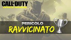 Call of Duty: Infinite Warfare - Pericolo ravvicinato - Guida Trofei / Obiettivi