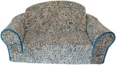 Collar Planet - Boho Blues Pull Out Pet Sleeper Sofa Bed (http://www.collarplanetonline.com/pet-furniture-and-beds/boho-blues-pull-out-pet-sleeper-sofa-bed/) A luxury pet bed for your precious pet! A wonderful blue tone paisley print sofa sleeper with turquoise piping. It is the perfect combination of comfort and style.
