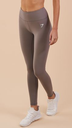 Your next must-have workout wardrobe addition. The Women's Dreamy Leggings a re so soft; they almost feel unreal.