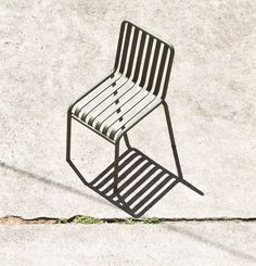 palissade collection by ronan & erwan bouroullec for HAY