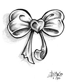 Tatouage Noeud Papillon Le Pap Version Femme Heqoeu