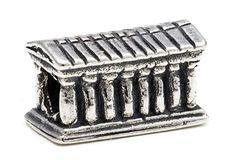 Acropolis - Handmade in Greece. Sterling Silver 925 - Melina World Jewelry 5009 Melina World Jewellery http://smile.amazon.com/dp/B006A80RK4/ref=cm_sw_r_pi_dp_YJSOwb188VR8S