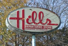 Most stores of this department store chain (founded in 1957 in Youngstown) were located in Ohio up until the late 90s when the chain was acquired by Ames.