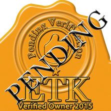 Pending Verified  What does verified ownership mean to you, the holiday maker?   Trust, honesty, confidence to book your family holiday?   All ETK Owners displaying our Verification Badge have taken steps to prove themselves and ownership of their holiday home.    Book with confidence.  Book with ETK Lettings... what are you waiting for?