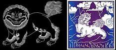 tibet snow lion tattoo - Google Search