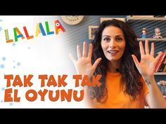 Ezo Sunal ile Tak Tak Tak El Oyunu - YouTube