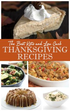 Keto Thanksgiving Recipes The Ultimate Low Carb Thanksgiving. How to enjoy your holidays while still sticking with your healthy keto diet! via Ultimate Low Carb Thanksgiving. How to enjoy your holidays while still sticking with your healthy keto diet! Ketogenic Recipes, Low Carb Recipes, Diet Recipes, Healthy Recipes, Healthy Food, Ketogenic Diet, Dessert Recipes, Healthy Meals, Healthy Dishes