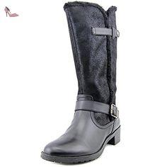 Naturalizer Women S Harbor Wide Calf Riding Boot