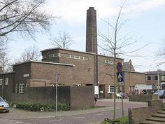 Dudok - Badhuis Hilversum