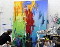"Check out my @Behance project: ""Ben Stack. Sydney Studio."" https://www.behance.net/gallery/2885009/Ben-Stack-Sydney-Studio"