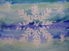 2nd grade winter art projects - Google Search