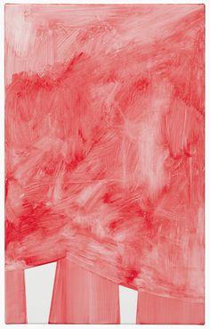 Robert HolyheadUntitled, 2010Oil on canvas (53.3 x 33cm)