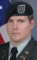 Army Capt. Ronald G. Luce Jr.  Died August 2, 2009 Serving During Operation Enduring Freedom  27, of Fayetteville, N.C.; assigned to the 2nd Battalion, 20th Special Forces Group (Airborne), Mississippi Army National Guard, Jackson, Miss.; died Aug. 2 in Qole Gerdsar, Afghanistan, of wounds sustained when insurgents attacked his vehicle with an improvised explosive device.