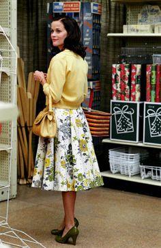 1950 S rétro vintage 1940 S Voodoo Vixen Miranda évasée robe de coton 1930 S