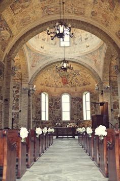 Lanier Theological Library Stone Chapel Houston, Texas (The Stone Chapel is a reconstruction of a 500 A.D. church in Tomarza, Cappadocia Turkey).