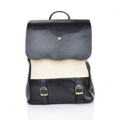 Girls Korean Casual Backpack School Book Satchel Shoulder Bag