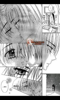 Gakuen Alice  Natsume×Mikan