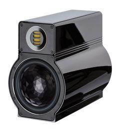 Elac BS 330 Bookshelf speakers photo