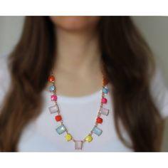 Náhrdeník Holy Loly   Womanology.sk Tassel Necklace, Necklaces, Bracelets, Holi, Chokers, How To Make, Accessories, Jewelry, Jewlery