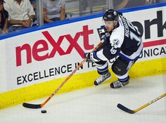 Brad Richards - Tampa Bay Lightning..... My other man!!!!