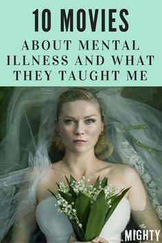 Movies About Mental Illness and How I Relate to Th…