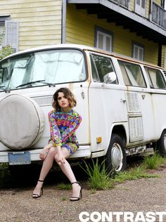 Laura Marano, Image